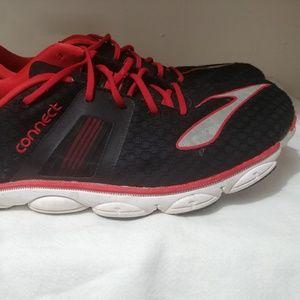 Brooks pureconnect mens shoes size 9